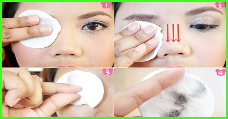 How To Take Off Makeup Easy Makeupview