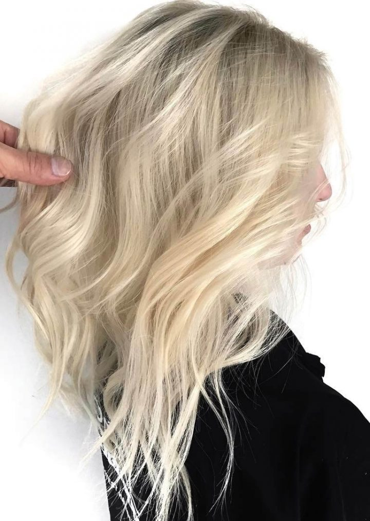 How To Choose A Hair Color For Your Skin Tone Of Hair