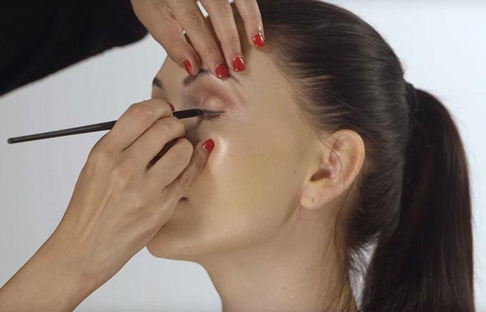 Zelfstudie make-up aan brengen als een professional | make up aanbrengen voor beginners