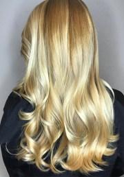 pick hair colors pale