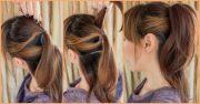 popular ponytail hairstyles