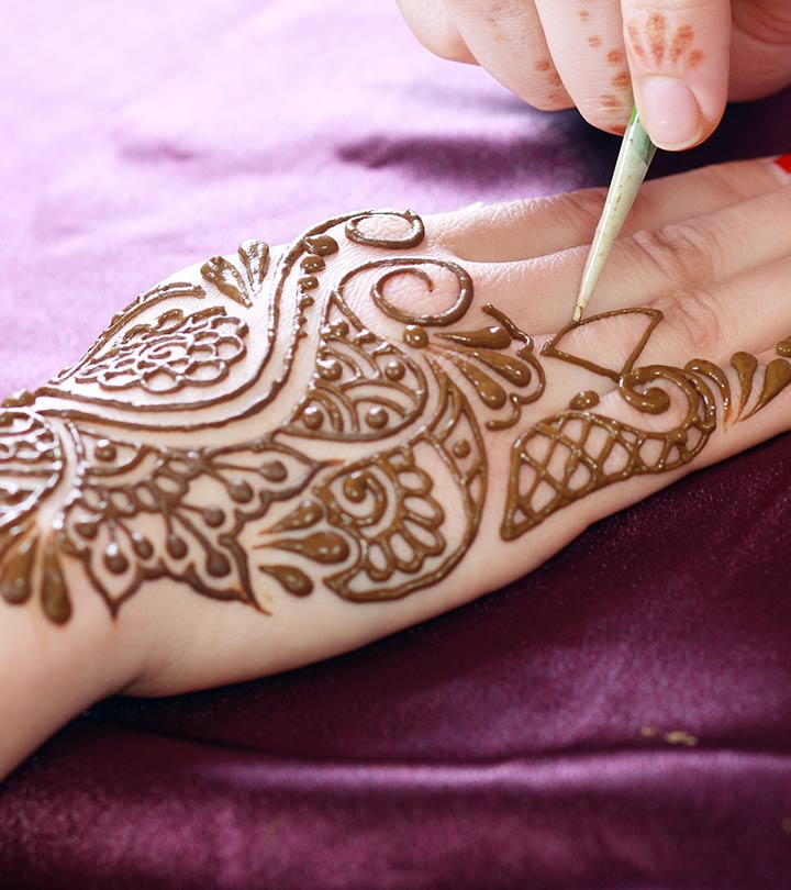 Mehandi Designs Easy And Simple 2019