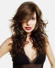 cute hairstyles long