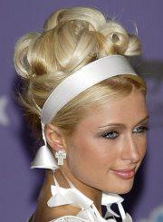 casual hairstyles medium