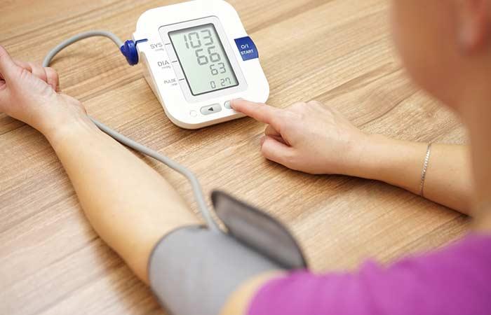 Fennel Seeds - Regulate Blood Pressure Levels