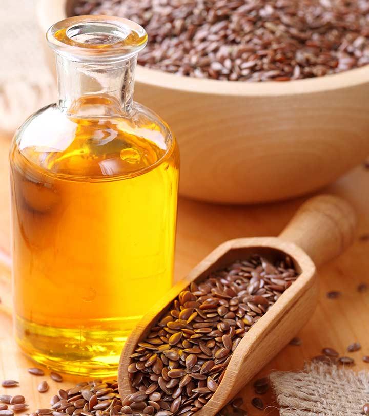 Resultado de imagen para flaxseed oil