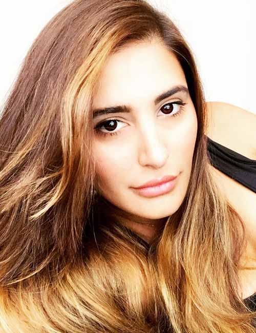 28. Nargis Fakhri