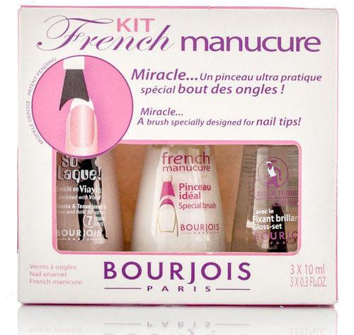 Bourjois French Nail Art Kit