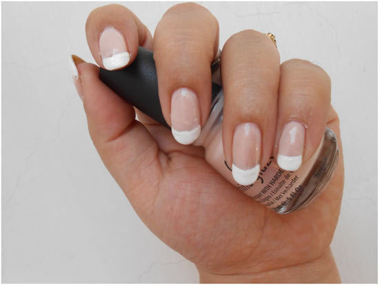Cuticle Oil For Nails