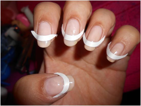 How To Do Acrylic Nails Looks Charm 3 Questions About Gel And Manicure Nail Art