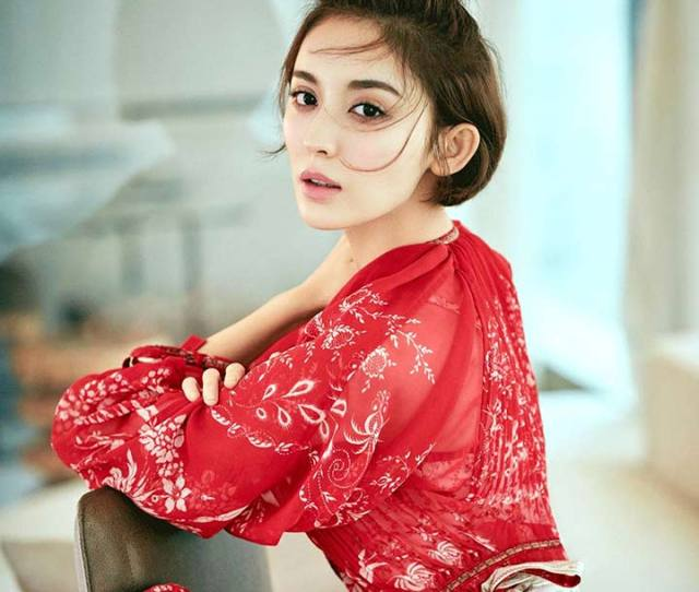 Top 30 Beautiful Chinese Girls