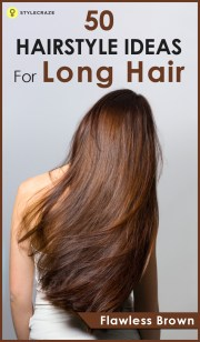 hairstyles long straight