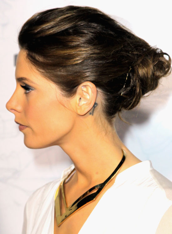 50 Lovely Bun Hairstyles For Long Hair