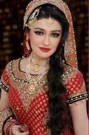 indian bridal hairstyles perfect