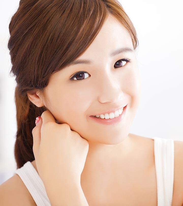 5 asian beauty secrets