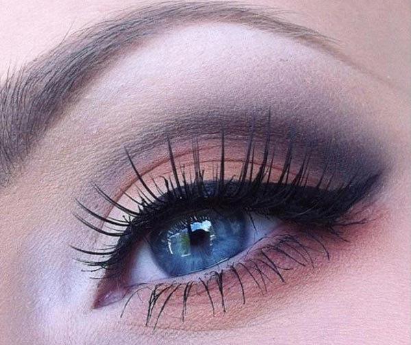 indigo eyes Gallery
