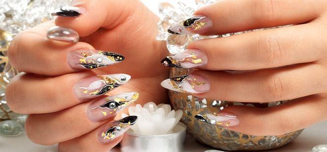 Nail Art 1 9