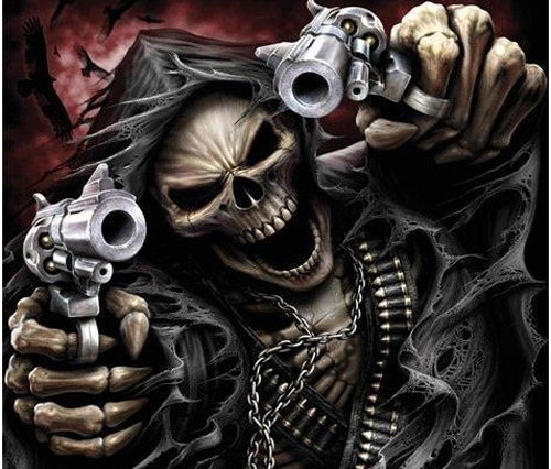 top 10 gun tattoo