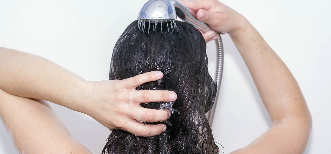 DIY Remedies For Hair Loss Due To Hard Water
