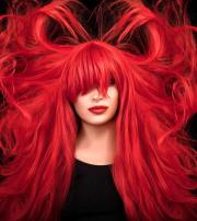 red hair color products