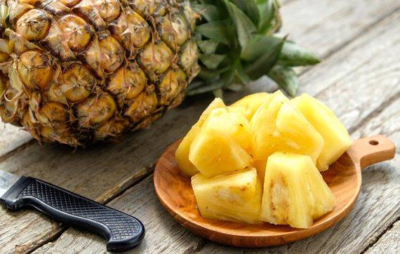 Pineapple For Diarrhea