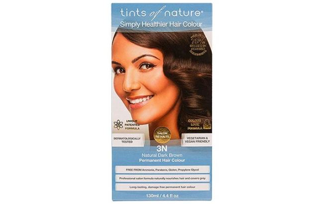 Tints of Nature Permanent Hair Color