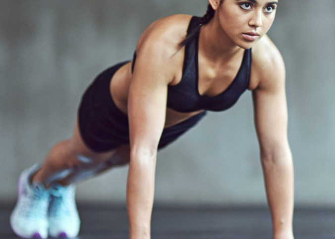 Top 10 Exercises That Help You Gain Weigh