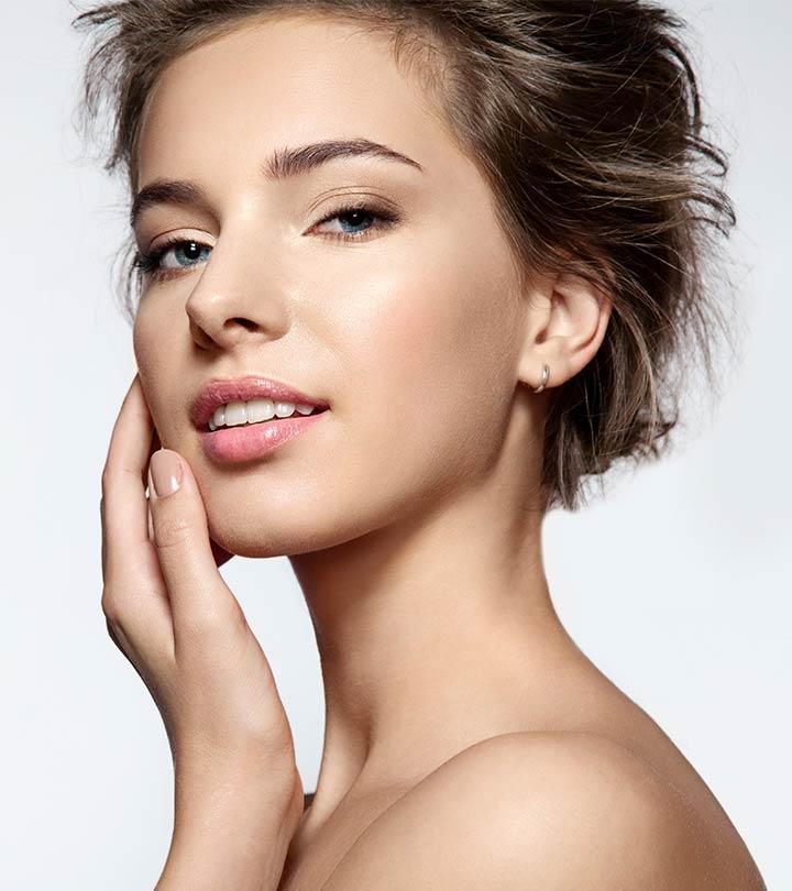 Image result wey dey for natural makeup?