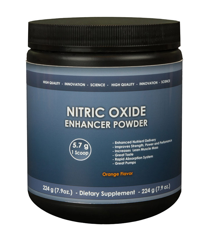 Where To Get Natural Nitric Oxide In What Food