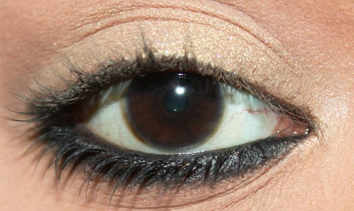 How To Stop Eye Makeup Smudging Under Eyes Mugeek Vidalondon