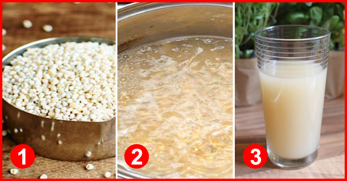 How To Prepare Barley Water For Weight Loss