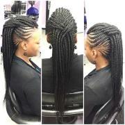 beautiful braided updos