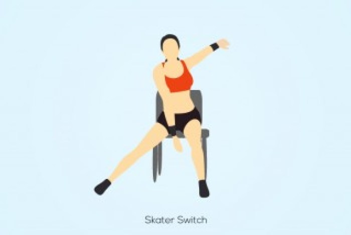 Skater-Switch