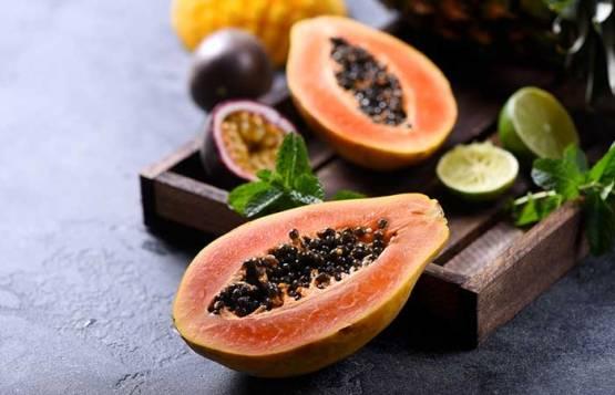 18. Papaya