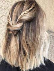 stunning diy prom hairstyles
