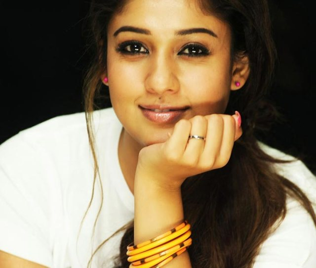 Pictures Of Nayanthara Without Makeup