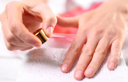 Remove Gel Nail Polish by Soaking Method - Step 5: Clean And Wash Your Hands