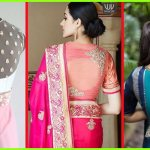 Blouse Hand Designs 2019 Latest Images 2016 Best Blouse Patterns Images In Blouse Designs Saree Blouse Designs Blouse Patterns Blouses Discover The Latest Best Selling Shop Women S Shirts High Quality Blouses