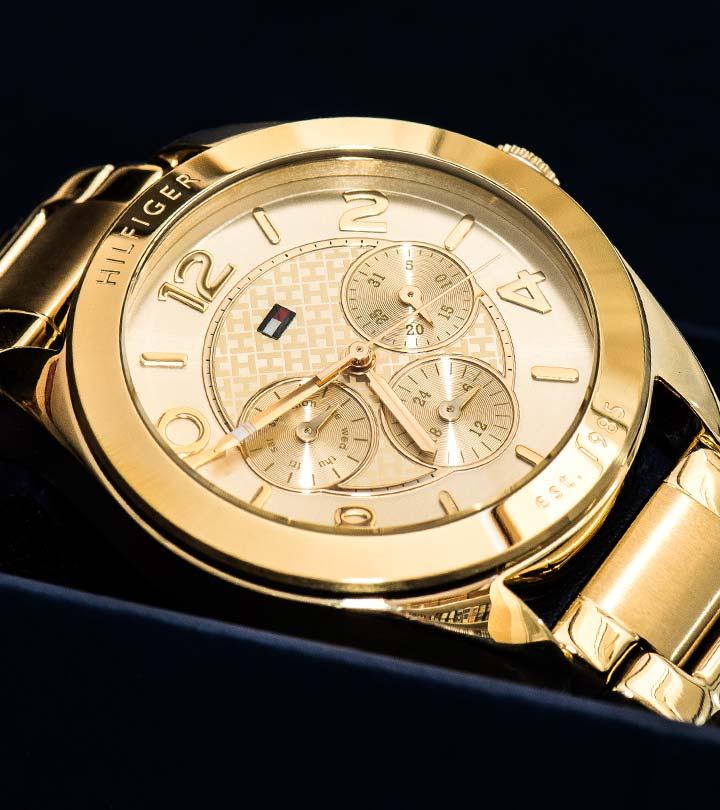 Top 15 Trending Tommy Hilfiger Dameshorloges | Mooie Stijlvolle Tommy Hilfiger Dames Horloges | Beste en Meest Verkochte Tommy Hilfiger Horloges