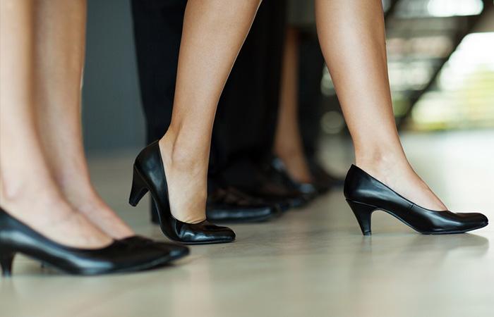 Small-Heels