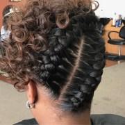 gorgeous goddess braids styles