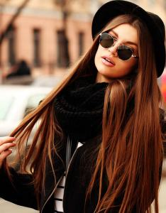 Shades of brown hair color  which one is perfect for you also best rh stylecraze