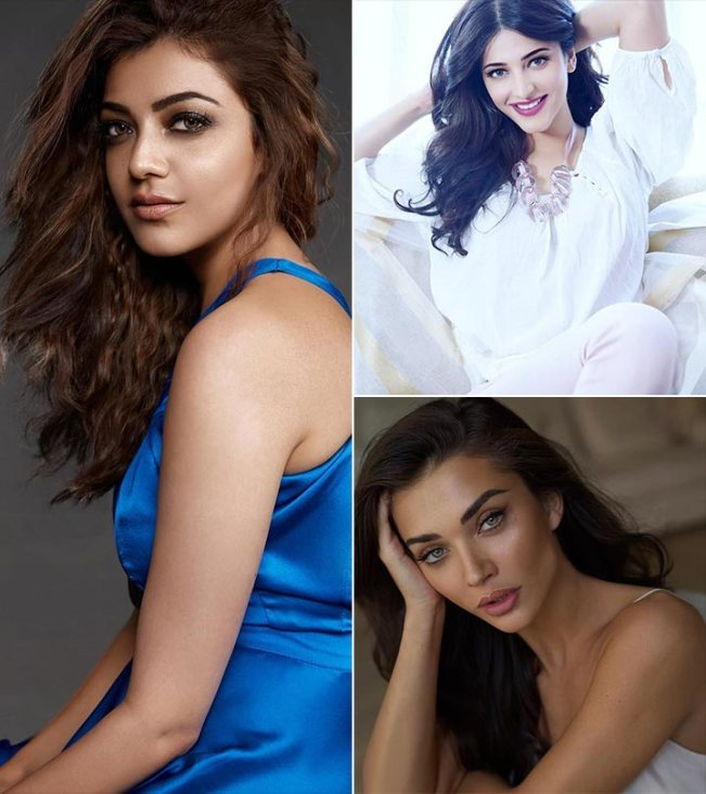 19 Most Beautiful South Indian Actresses 2