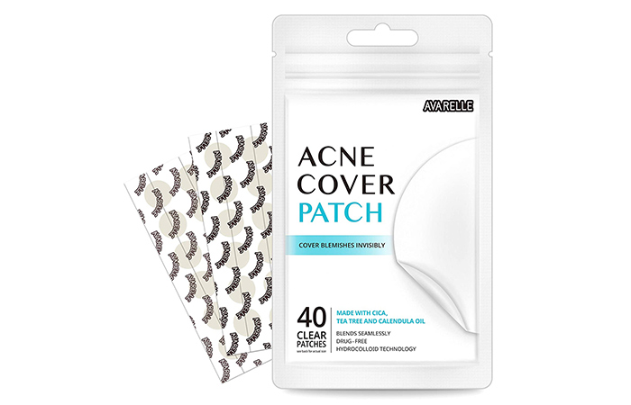 21 Best Pimple Patches Of 2020 To Clear Breakouts Overnight