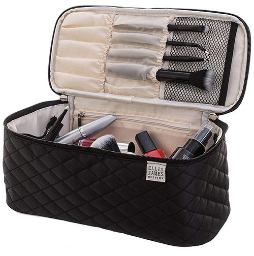 Ellis James Travel Makeup Bag Organiser