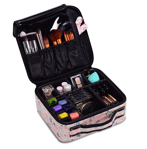 Joligrace Portable Makeup Case
