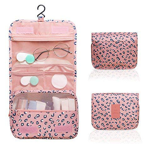 Zoevan Toiletry Cosmetic Bag
