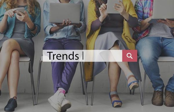 Thinking Of Trends As Hard-Set Rules