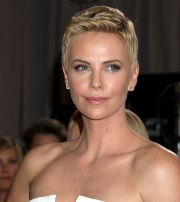chic short hairstyles oval