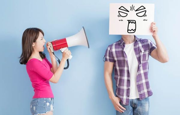 Arguing Helps You To Understand The Motivations Of Your Partner